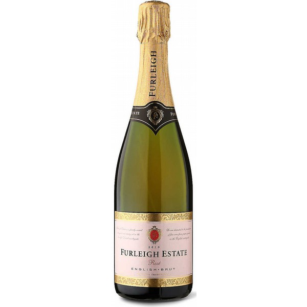 Furleigh Estate Brut Rose NV