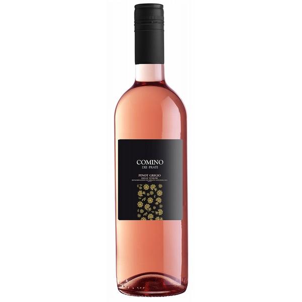Comino del Prato Pinot Grigio Blush