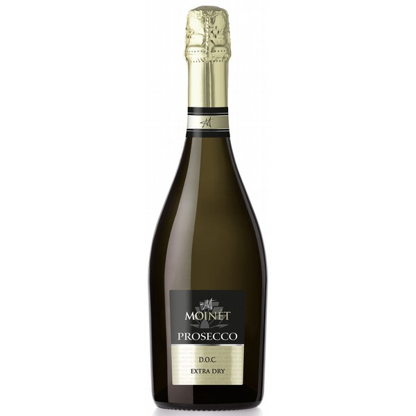 Moinet Prosecco DOC Extra Dry