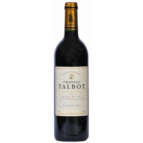 St Julien Talbot 2009