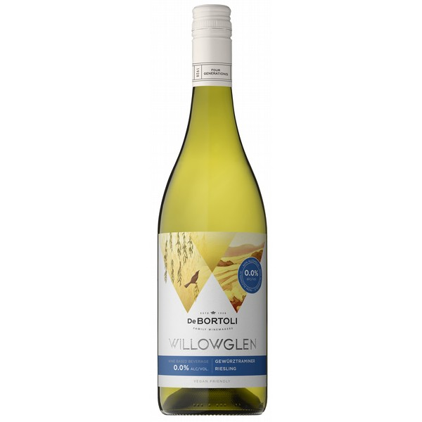 Willowglen Gewurztraminer Riesling