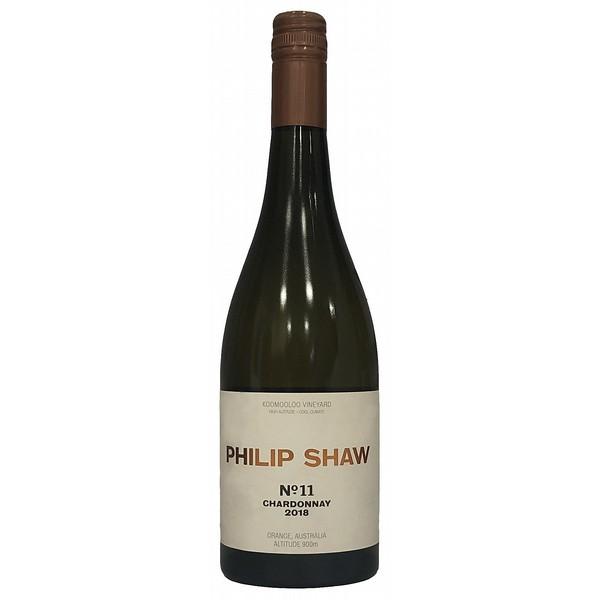 Philip Shaw No 11 Chardonnay