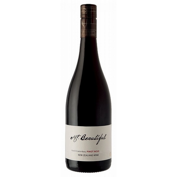 Mount Beautiful Pinot Noir