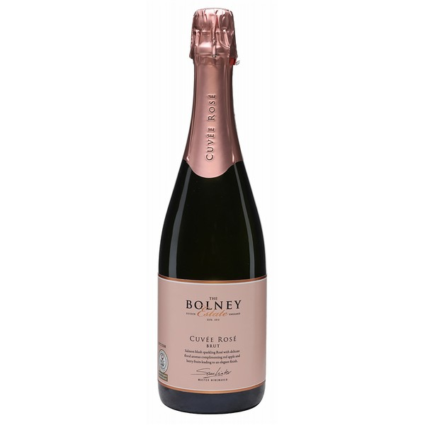 Bolney Estate Cuvee Rose Brut