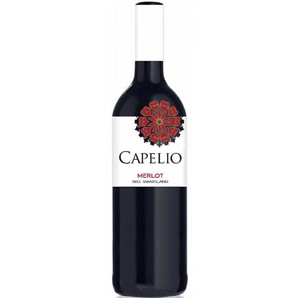 Capelio Merlot