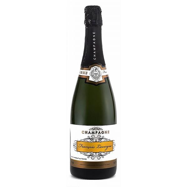 Lavergne Champagne Brut NV