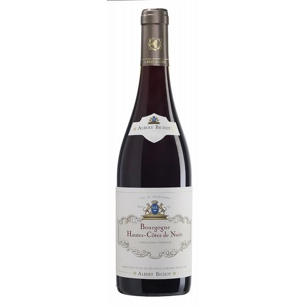 Bourgogne Hautes Cote Nuits Rouge Bichot