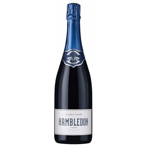 Hambledon Classic Brut NV