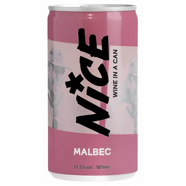 NICE Malbec Cans