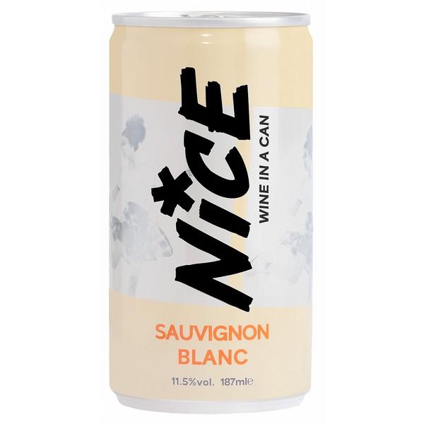 NICE Sauvignon Blanc CANS
