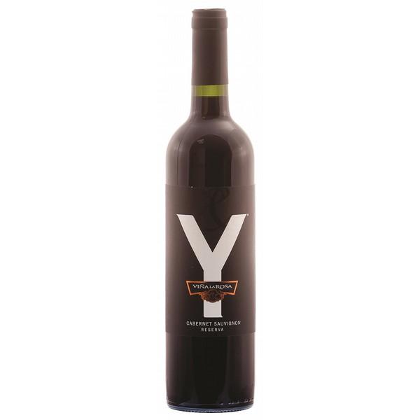 'Y' Cabernet Sauvignon Reserva