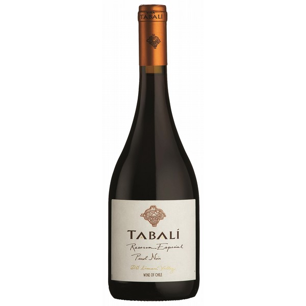 Tabali Special Reserve Pinot Noir