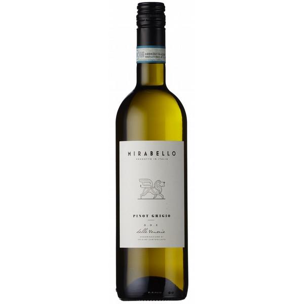 Mirabello Pinot Grigio Veneto