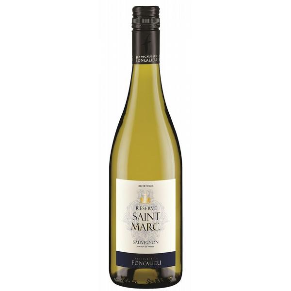Reserve Saint Marc Sauvignon Blanc