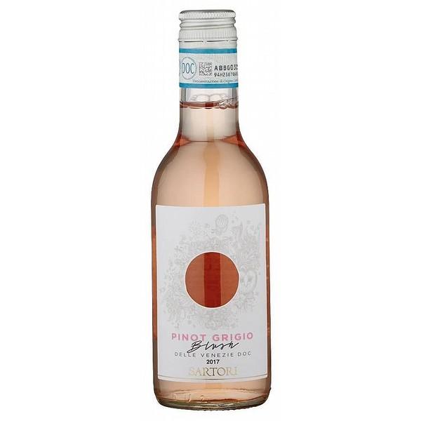 MINI Sartori Pinot Grigio Blush
