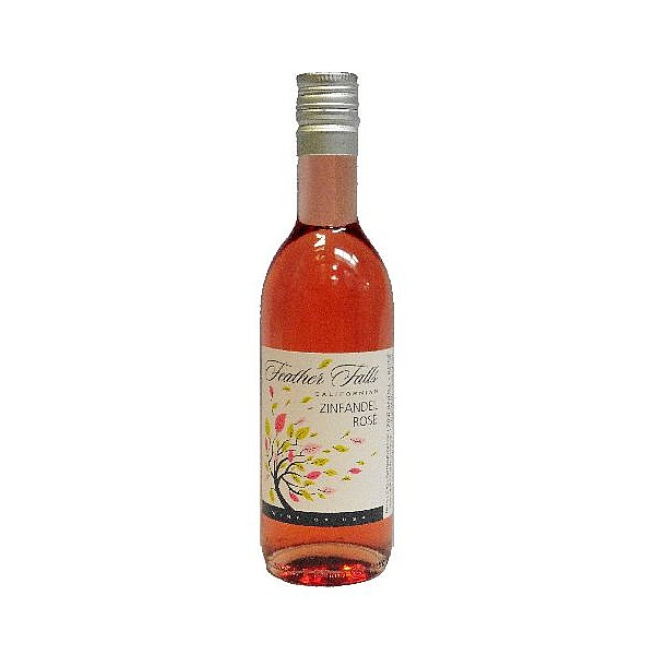 MINI Feather Falls Zinfandel Rose