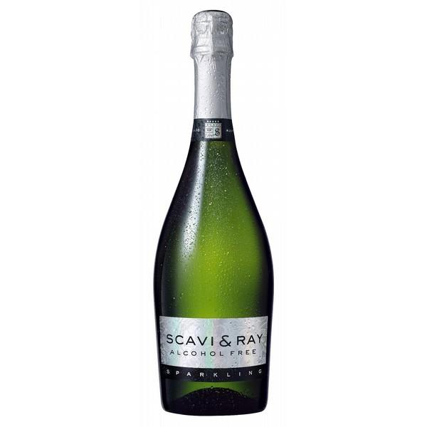 Scavi & Ray Alcohol Free Sparkling