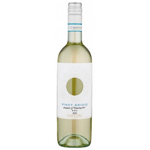 Pinot Grigio Sartori