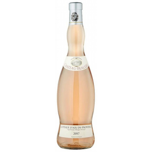 Chateau Beaulieu Colbert Rose