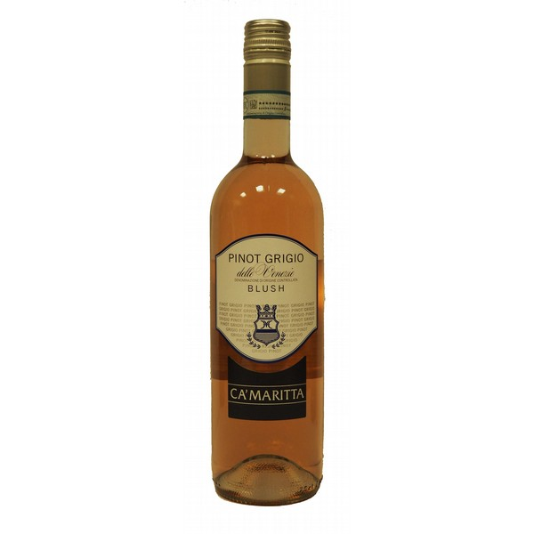 Ca'Maritta Pinot Grigio Blush
