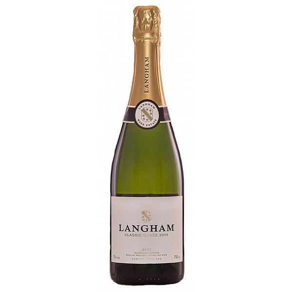 Langham Estate Classic Cuvee 2014