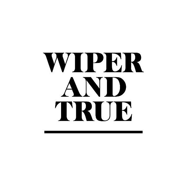 Fuller's Wiper & True New English IPA Cask
