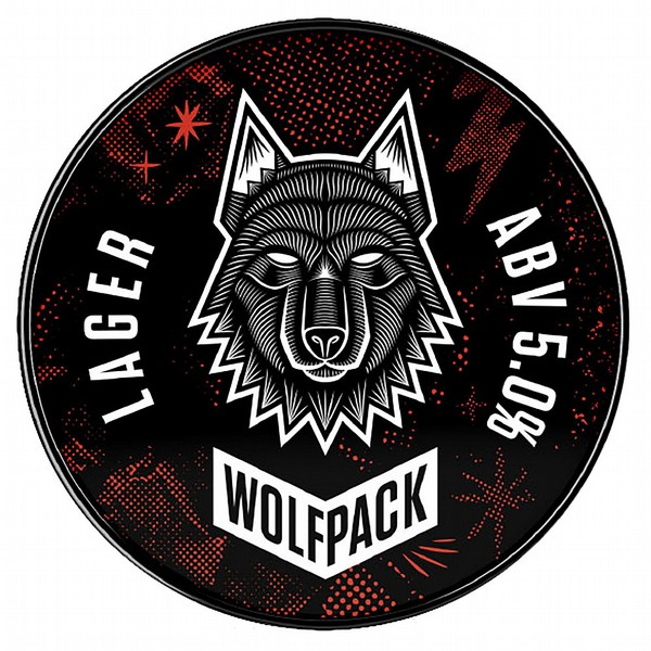 Wolfpack Lager