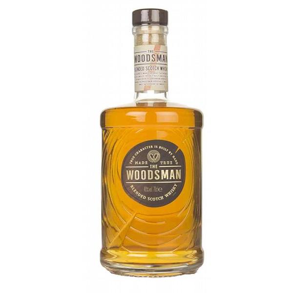 Woodsman Blended Scotch