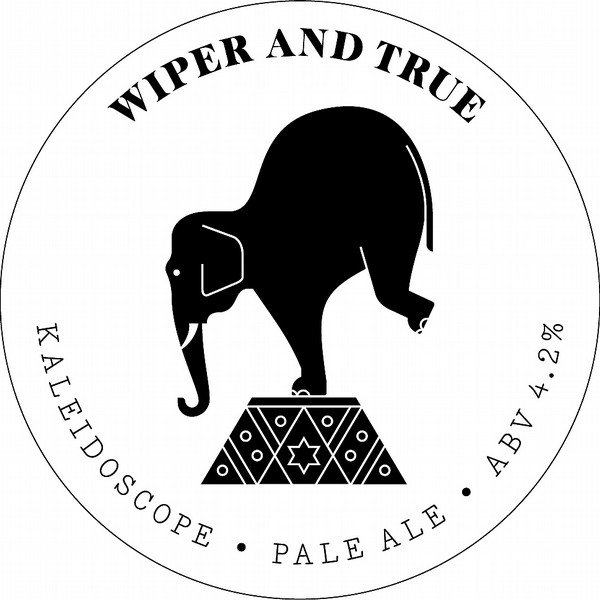 Wiper & True Kaleidoscope Pale Ale