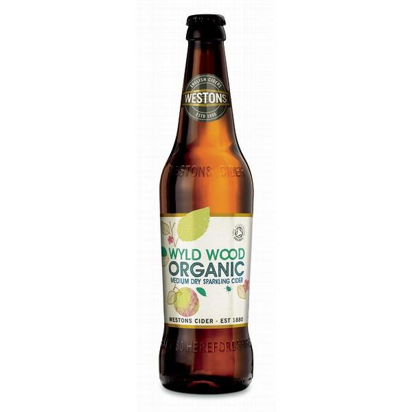 Wyld Wood Organic Classic